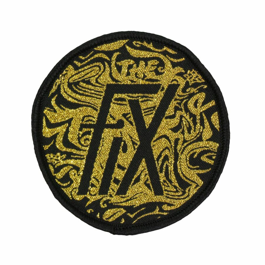 The Fix Circle Patch
