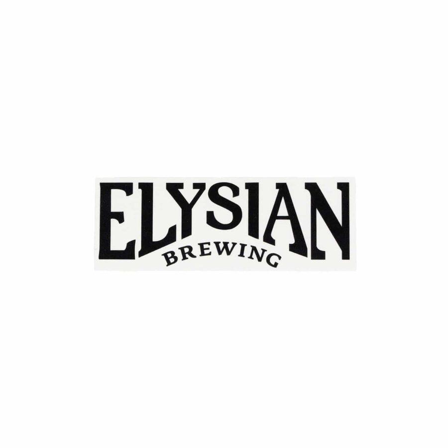 Elysian Decal Sticker