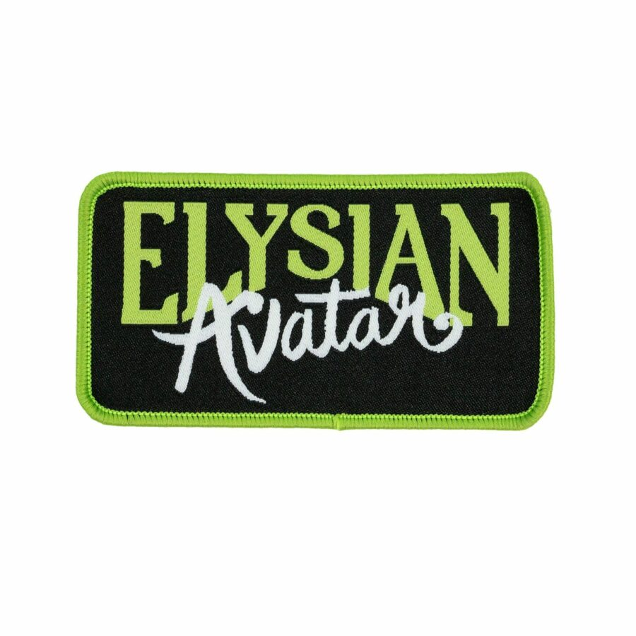 Avatar Rectangle Patch