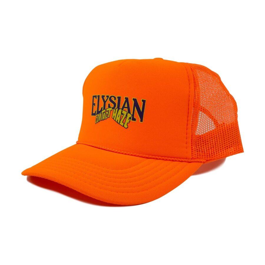 Contact Haze Trucker Hat
