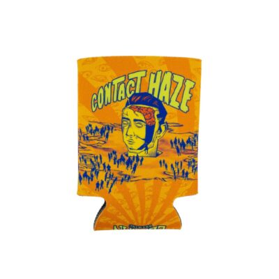 Contact Haze Koozie