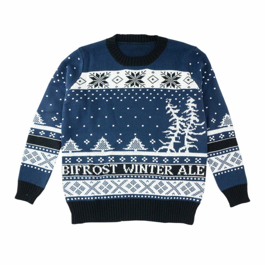 Bifrost Sweater