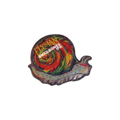 Snailbones Sticker