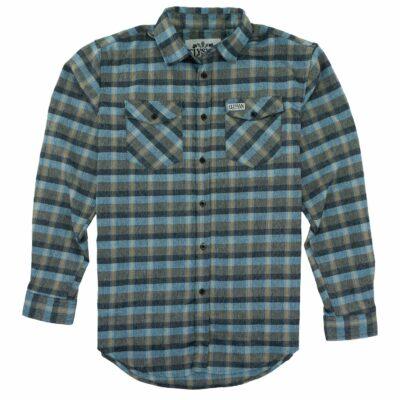Men's Flannel