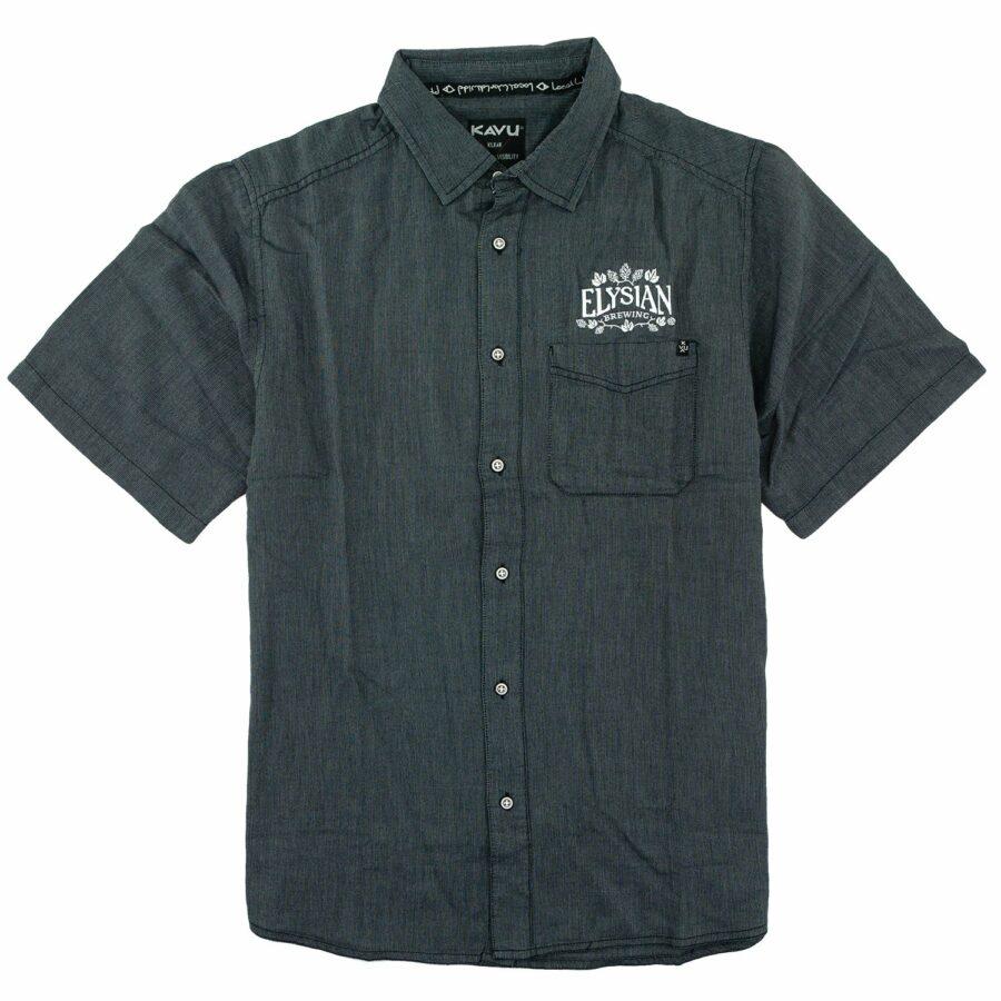 Cohen Kavu Shirt