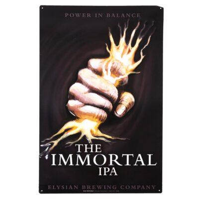 Immortal Tin Tacker