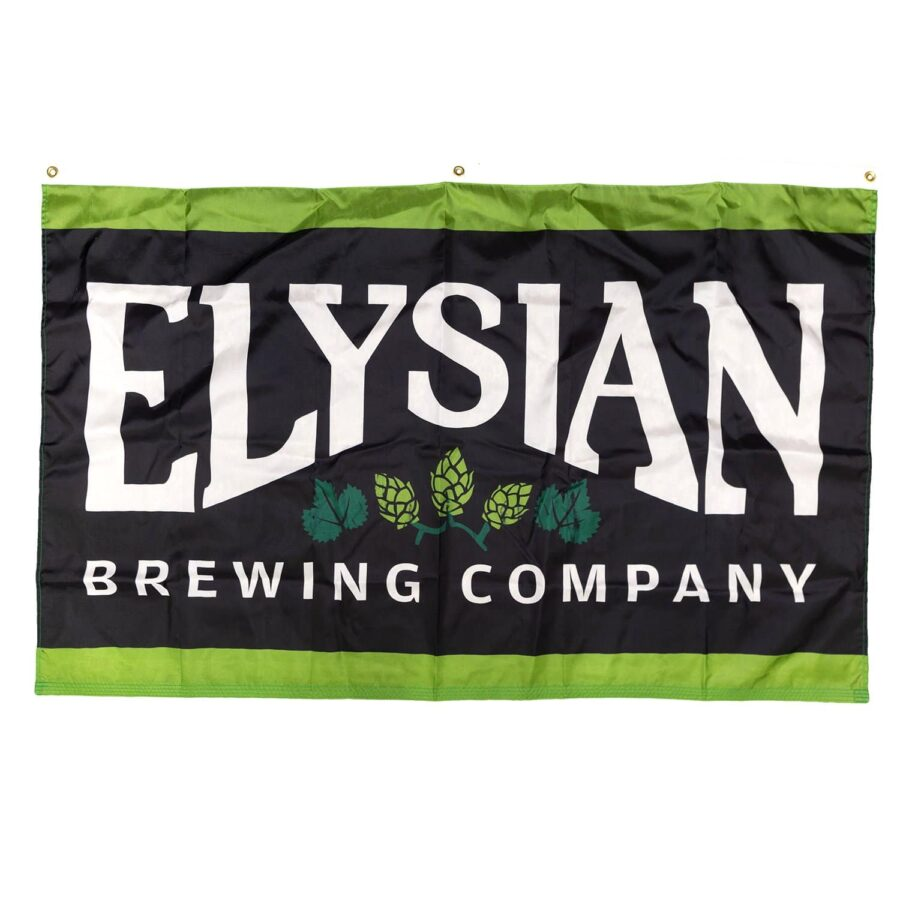 Elysian Flag