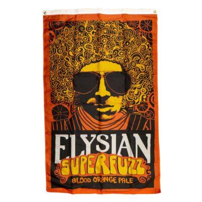 Superfuzz Flag
