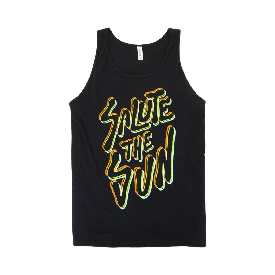Salute the Sun Tank