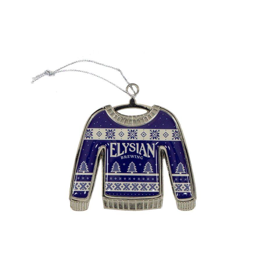 Elysian Sweater Ornament