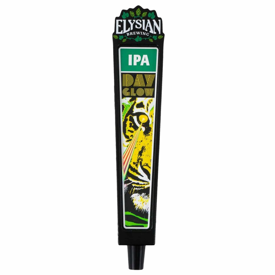 Dayglow Tap Handle