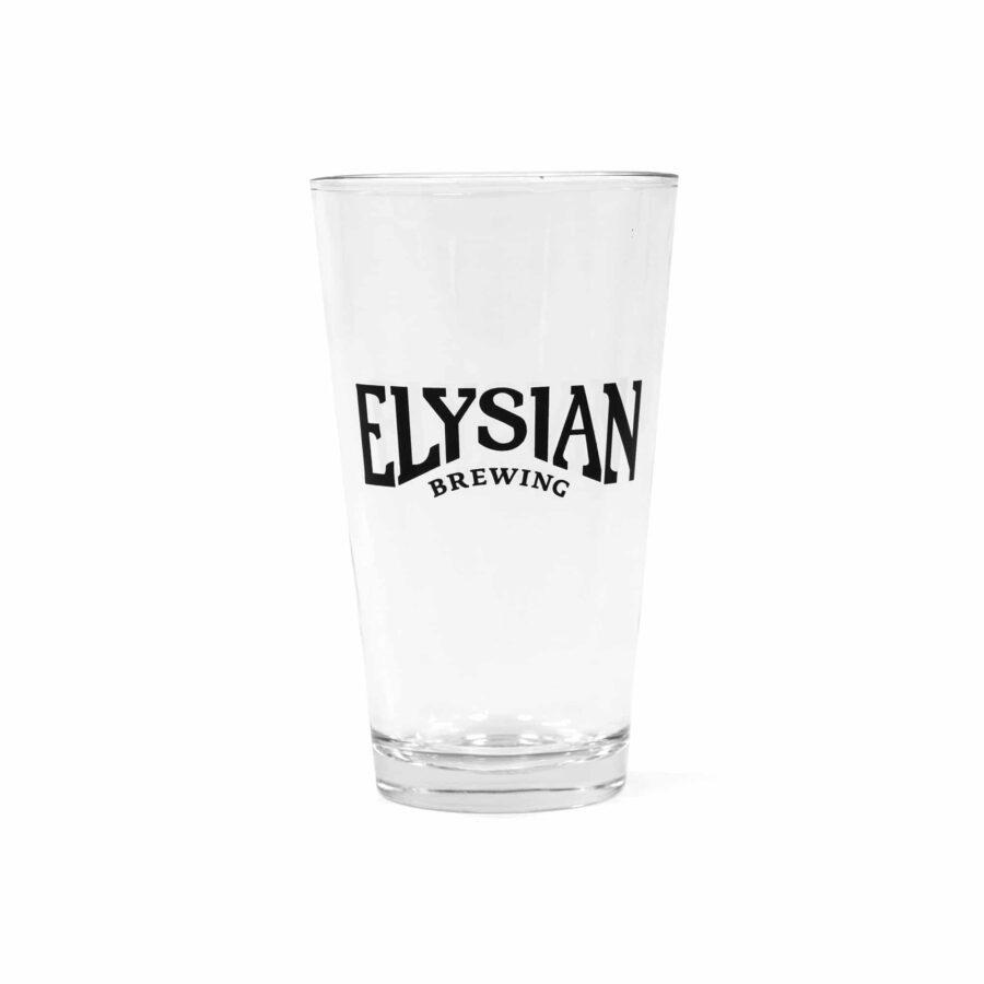 Elysian Pint Glass