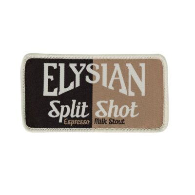 Split Shot Rectangle Patch