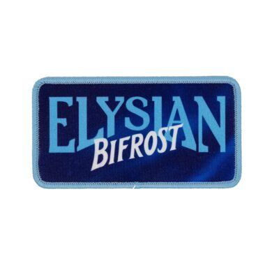 Bifrost Rectangle Patch