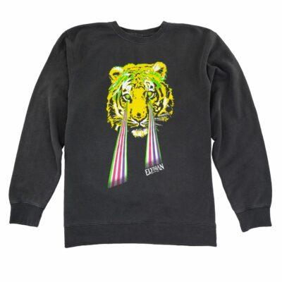 Dayglow Crew Sweatshirt