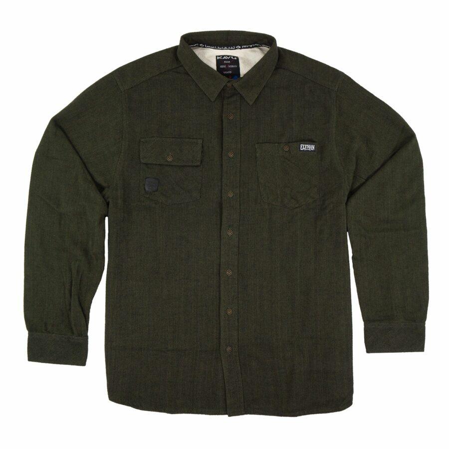 Kavu Men's Langley Shirt