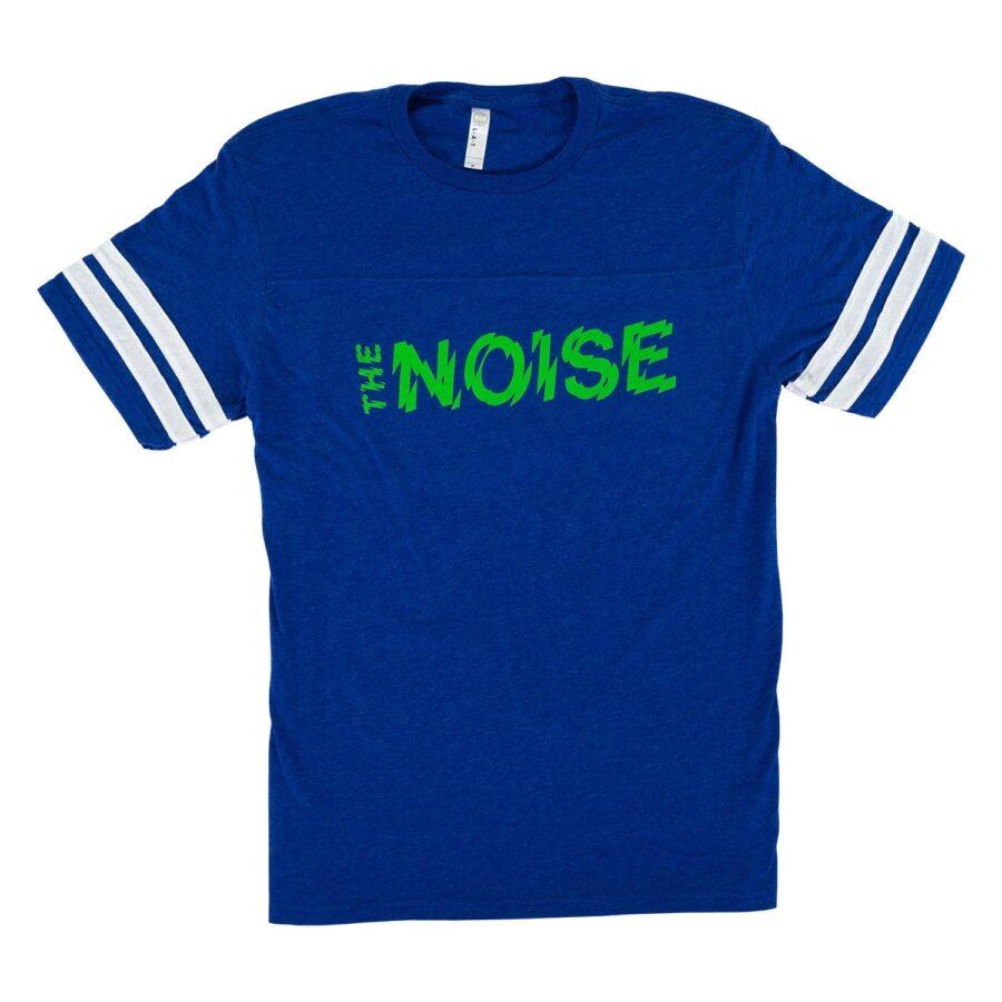 The Noise Tee