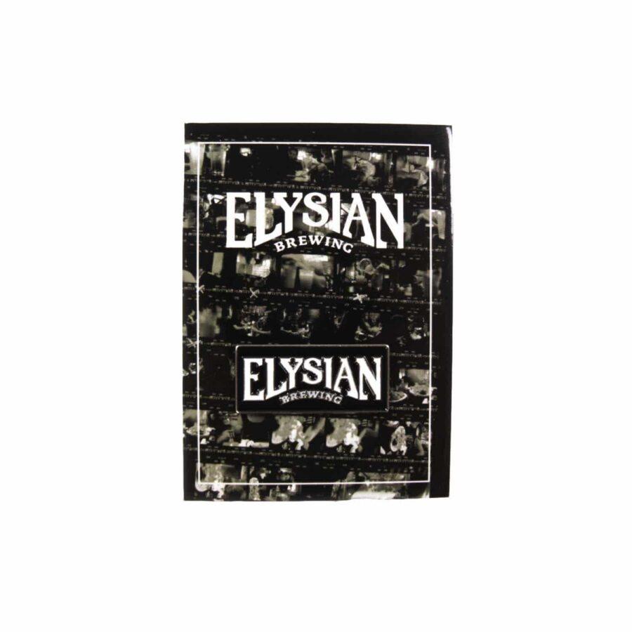 Elysian Enamel Pin