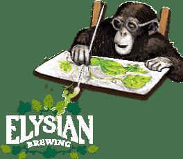 Elysian Footer Logo