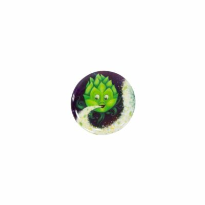 Space Dust Pin